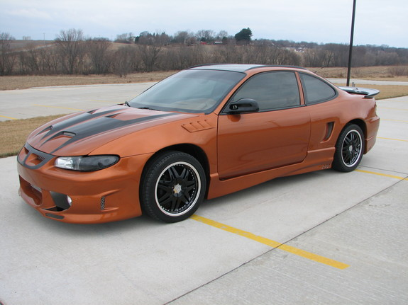 Another importassain 2002 Pontiac Grand Prix post... - 5299093
