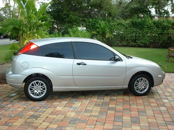 Another ch33no 2005 Ford Focus post... - 5300197