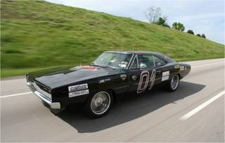 MrAngry's 1968 Dodge Charger