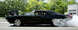 MrAngrys 1968 Dodge Charger