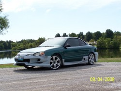 Miller8 1998 Ford ZX2
