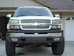 Another CottondaleHood 2004 Chevrolet Silverado 1500 Regular Cab post... - 5306429