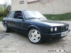 keyyy 1988 BMW 3 Series 5305416