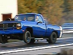 superd100s 1988 Dodge D150 Club Cab