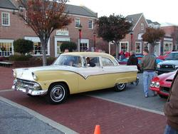 nccougar 1955 Ford Fairlane