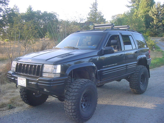 Another smpfive9 1998 Jeep Grand Cherokee post... - 5312623