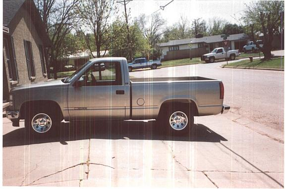 jenndre 1998 gmc sierra 1500 regular cab specs photos. Black Bedroom Furniture Sets. Home Design Ideas