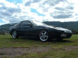 Scott_rx7s 1986 Mazda RX-7