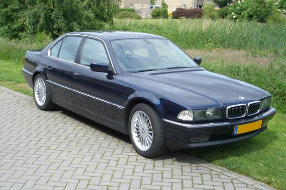 jellema 1997 bmw 7 series specs photos modification info. Black Bedroom Furniture Sets. Home Design Ideas