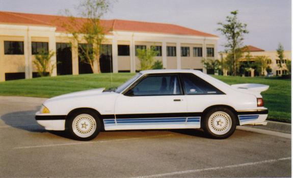 Another BoostedSaleen 1987 Ford Mustang post... - 5315261