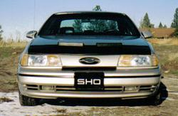 shodyous 1990 Ford Taurus