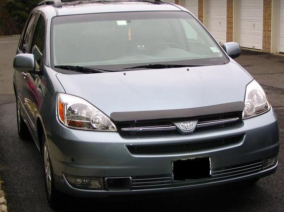 cars319 2004 Toyota Sienna s Gallery at CarDomain