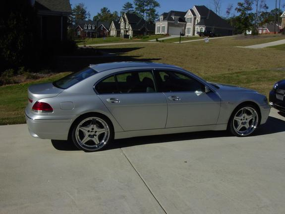 Another bigwigg 2003 BMW 7 Series post... - 5318136