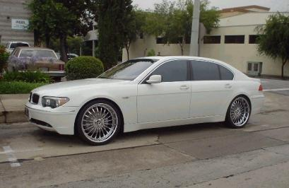 Another bigwigg 2003 BMW 7 Series post... - 5318144