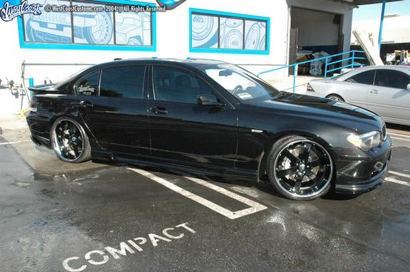 Another bigwigg 2003 BMW 7 Series post... - 5318145