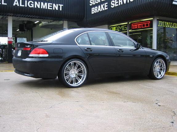 Another bigwigg 2003 BMW 7 Series post... - 5318155