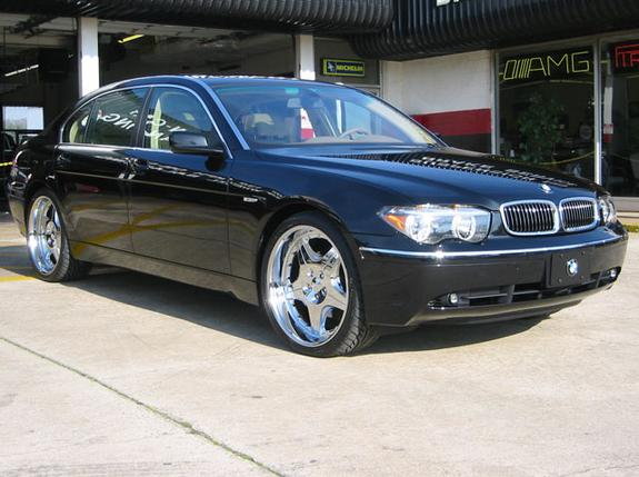 Another bigwigg 2003 BMW 7 Series post... - 5318156