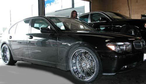 Another bigwigg 2003 BMW 7 Series post... - 5318164