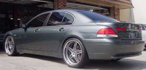 Another bigwigg 2003 BMW 7 Series post... - 5318166
