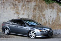 TEIN Auto Parts On Acura Auto Parts At CarDomaincom - 2005 acura tl lowering springs