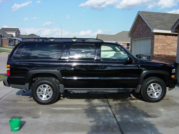 yuhatnus 2004 chevrolet suburban 1500 specs photos. Black Bedroom Furniture Sets. Home Design Ideas