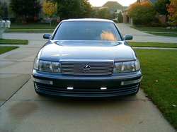 Kshgl87s 1991 Lexus LS
