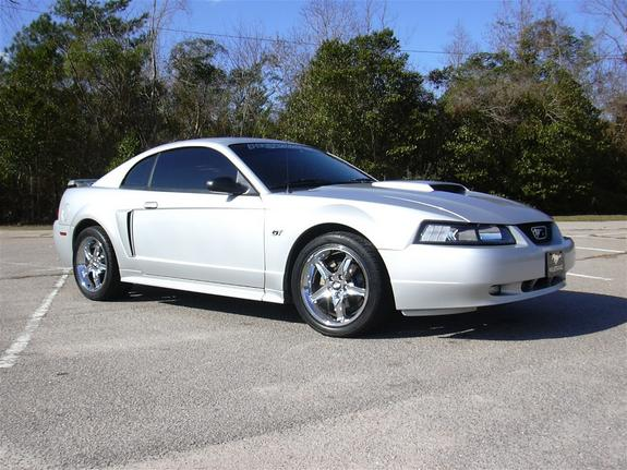 Another Stang88aodgt 2001 Ford Mustang post... - 5322163
