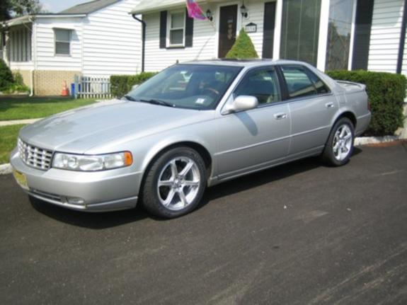 dadillac 2002 cadillac seville specs photos modification info at cardomain. Cars Review. Best American Auto & Cars Review