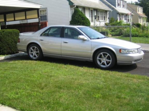 dadillac 2002 cadillac seville specs photos modification. Cars Review. Best American Auto & Cars Review