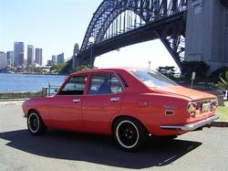 WLD24Us 1971 Mazda RX-2