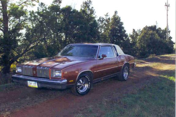 Cutlasswonders 1978 oldsmobile cutlass supreme specs for 1978 oldsmobile cutlass salon