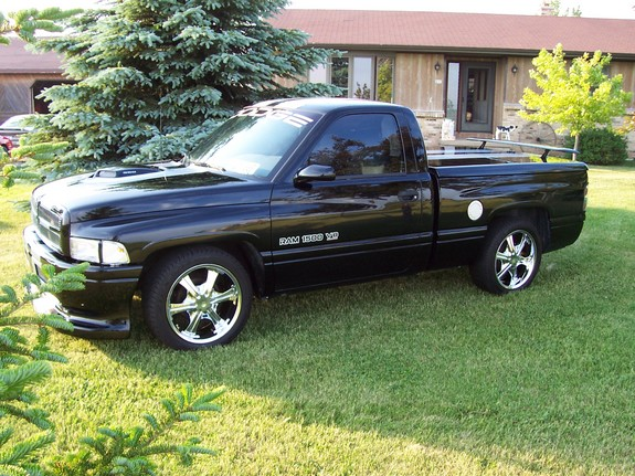 Another shaker_ss_t 1997 Dodge Meadowbrook post... - 5329281