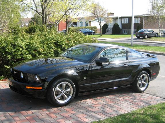 Another knight_rider69 2005 Ford Mustang post... - 5328162