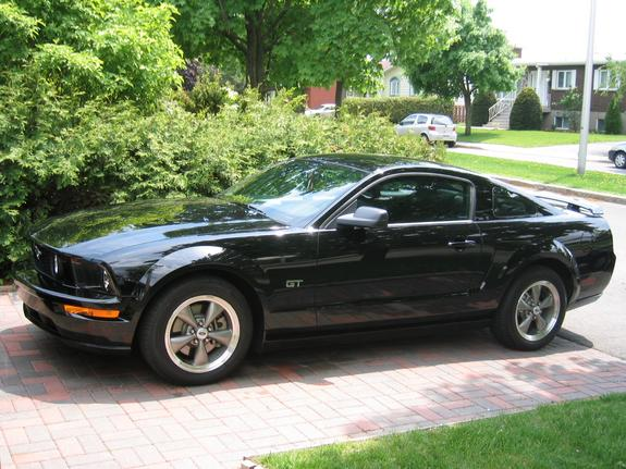 Another knight_rider69 2005 Ford Mustang post... - 5328178