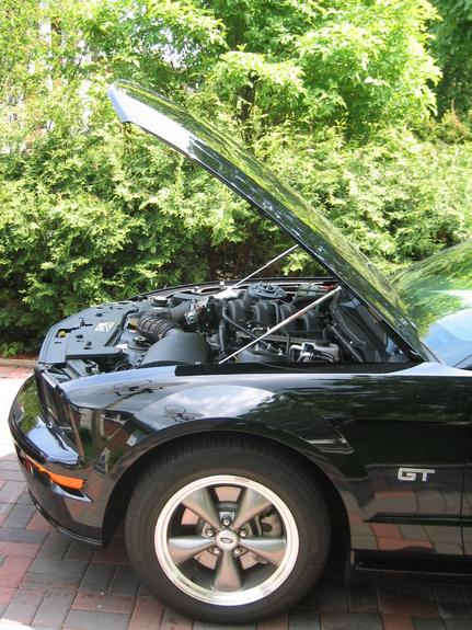 Another knight_rider69 2005 Ford Mustang post... - 5328182