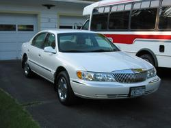 finfan3dps 1999 Lincoln Continental