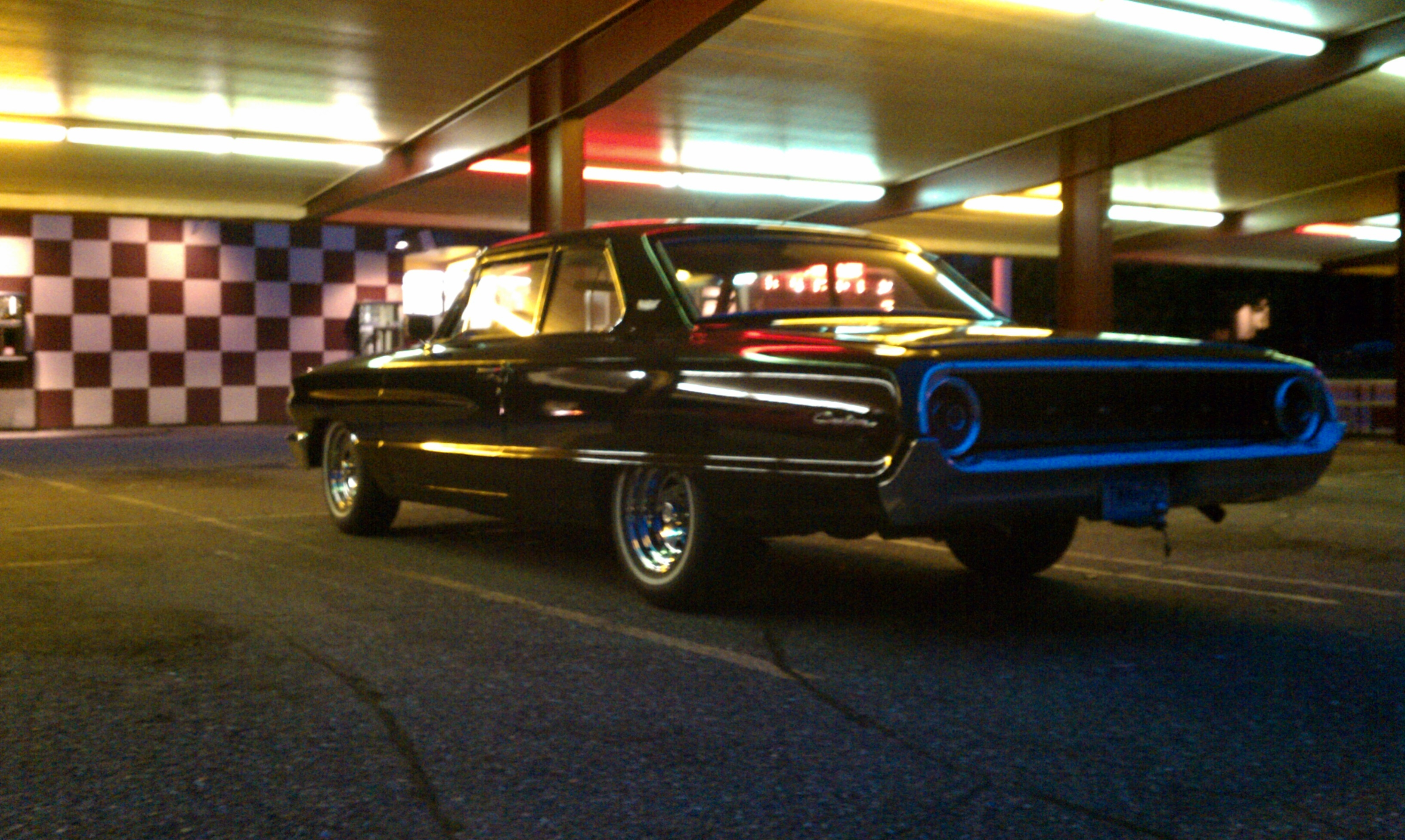 Another JohnnySuede23 1964 Ford Galaxie post... - 5337340