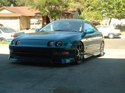 slow95 1995 Acura Integra