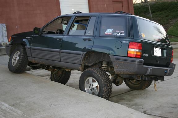 Mikehart3344 1993 jeep grand cherokee specs photos modification info at cardomain 1993 jeep grand cherokee interior