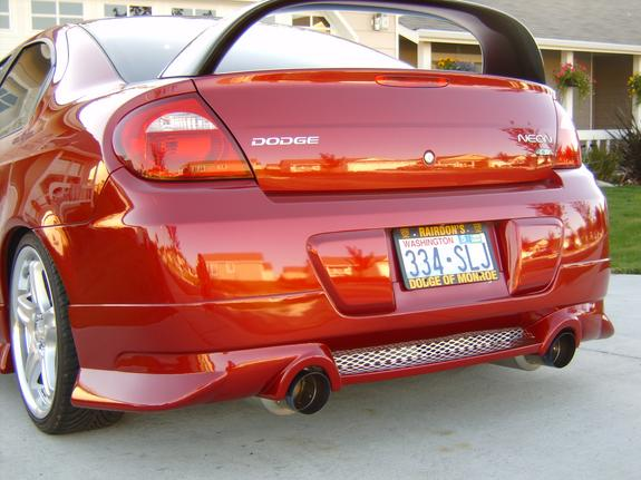 Another 14666 2004 Dodge Neon post... - 5340365