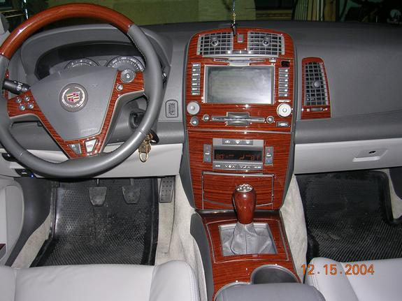 crockone 2003 Cadillac CTS Specs, Photos, Modification ...