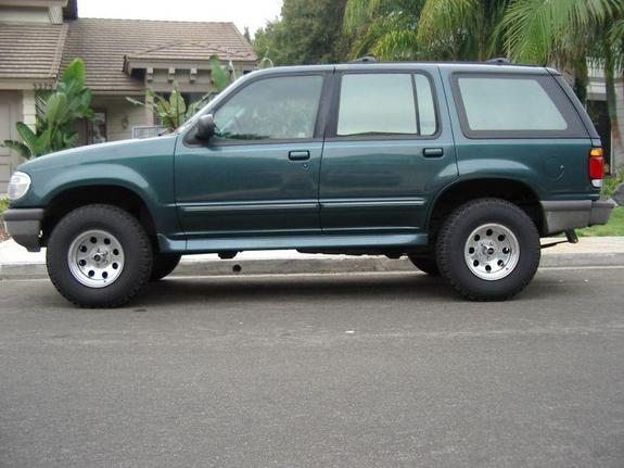 Another DAVE13789 1997 Ford Explorer post... - 5342456