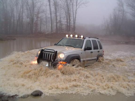 bmu27's 2004 Jeep Liberty