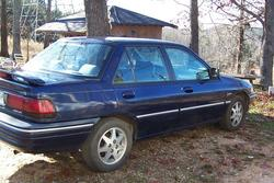 stacerstracers 1994 Mercury Tracer