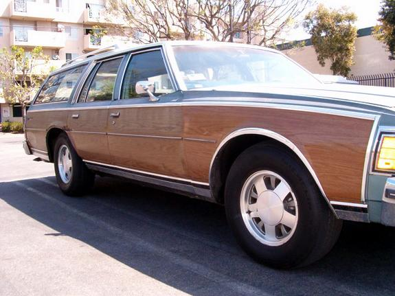 handspeak 1979 Chevrolet Caprice Specs, Photos ...