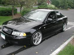 Notorious4 2000 Audi S4