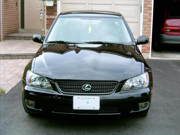 AJCIVIC 2005 Lexus IS 7504960003_large ...