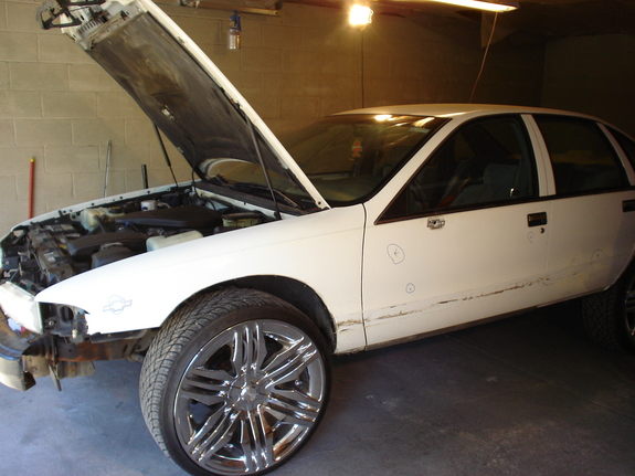 Another colecole 1982 Chevrolet Caprice post... - 5352694