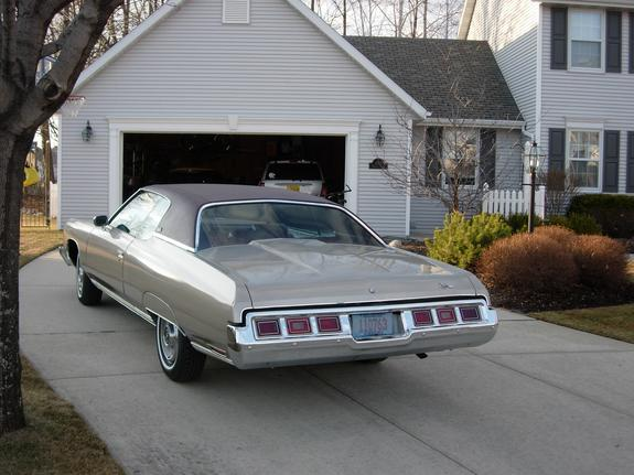 Another 73classic 1973 Chevrolet Caprice post... - 5354174