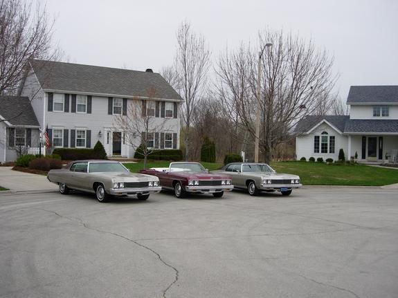 Another 73classic 1973 Chevrolet Caprice post... - 5354176